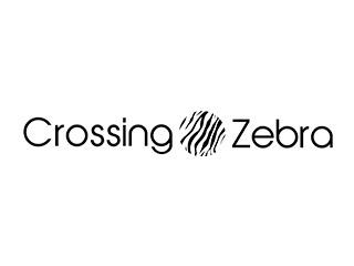 Crossing Zebra