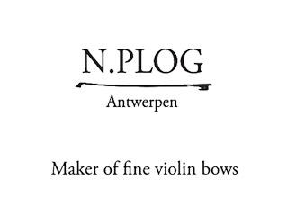 Plog Violins
